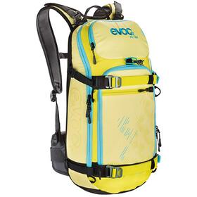 EVOC FR Pro Backpack 20l S yellow/sulphur